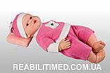 Подушка ортопедична анатомічної форми для новонароджених М-2 Реабілітімед, (Україна), фото 2