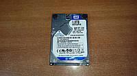 """Винчестер для ноутбука Western Digital 2.5"""" 1TB (WD10JPVX)"""