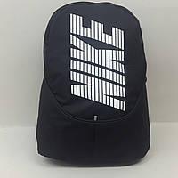 Спортивный рюкзак найк на 2 отдела