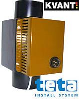 Дымосос бытовой 150 мм ДИ-1.2, 44 Вт, 235 м.куб, 220 В, с регулировкой