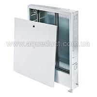 Шкаф коллекторный встраиваемый 610x580х110 Djoul WCB-02