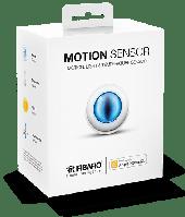 Датчик движения FIBARO Motion Sensor для Apple HomeKit - FGBHMS-001