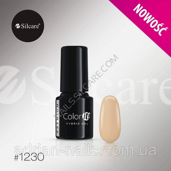 Гель-лак Color it Premium № 1230