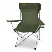 Кресло раскладное Pinguin Fisher chair green (PNG 619045)