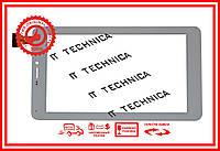 Тачскрин 187x104mm HH070FPC-019B-FHX БЕЛЫЙ Вер1