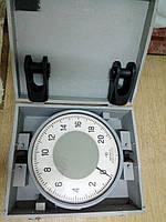 Динамометр механічний типу ДПУ крановий ДПУ-200-2
