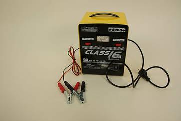 Зарядное устройство Deca Class 16 A