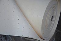 Латекс в рулонах толщиной 4 см для производства матрасов и диванов