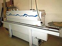 Brandt KDN210 б/у кромкооблицовочный станок + аспирационная установка FT200, 2007 года
