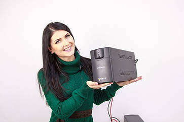 ИБП Forte UPS-500HC