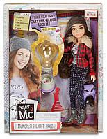 Кукла МакКейла МакАлистер Project Mc2 серия Научный эксперимент Сверкающая лампочка, фото 1