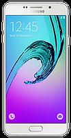 Смартфон Samsung Galaxy A7 (2016) SM-A710F White, фото 1