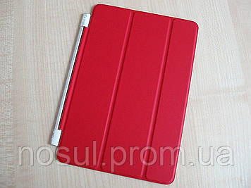 Красный Smart Cover для iPad mini,  чехол обложка