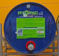 XADO (ХАДО) Atomic Pro-Industry 5W-40 SL/CF моторное масло синтетика - на разлив, на розлив
