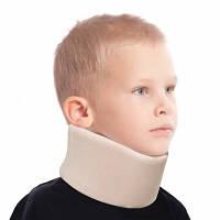 Ортопедический воротник детский 8см, (шина Шанца) Тривес