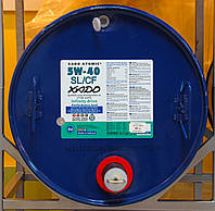 XADO (ХАДО) Atomic Oil 5W-40 SL/CF моторное масло синтетика - на разлив, на розлив