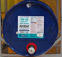 XADO (ХАДО) Atomic Oil 5W-40 SM/CF моторное масло синтетика - на разлив, на розлив