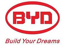 Каталог запчастин для BYD