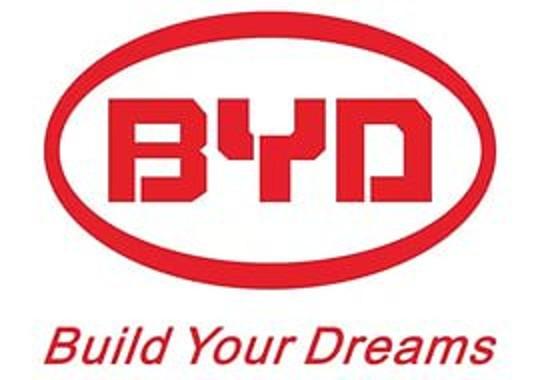 Каталог запчастей для BYD