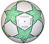 М'яч футбольний Grippy Ronex Finale2 RXG-F2-GR зелений, фото 2