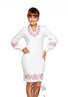 Платье женское Вечернее ожерелье | Сукня жіноча Сутінкове намисто