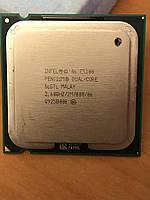 Intel® Pentium® Processor E5300 2M Cache, 2.60 GHz, 800 MHz FSB