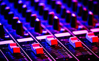Аудио микшер Mixer BT 8300D 8ch ZNX