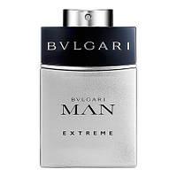 Тестер мужская туалетная вода Bvlgari Man Extreme (Булгари Мэн Экстрим) 100 мл