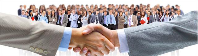 Партнерская программа сотрудничества
