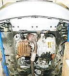 Захист картера двигуна і кпп Opel Zafira B 2004-, фото 4