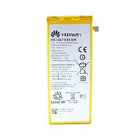 Аккумулятор HB3447A9EBW для HUAWEI ASCEND P8