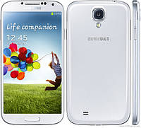 Смартфон Samsung Galaxy S4 i9500 16gb (White) - Оригинал - Quad Core, Full HD Super Amoled, Octa core