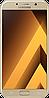 Смартфон Samsung Galaxy A7 (2017) SM-A720F Gold