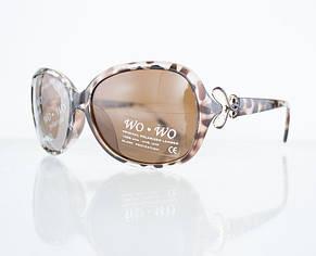 Модные женские очки от солнца в оправе овальной формы, фото 2