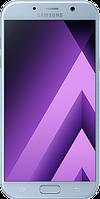 Смартфон Samsung Galaxy A7 (2017) SM-A720F Blue, фото 1