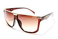 Женские очки солнцезащитные Prada 1511 C3 SM