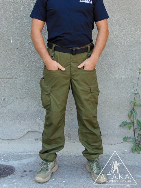Брюки Contractor Pants Gen 2 Tactic/ Olive
