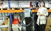 Колонка для дизельного топлива Adam Pumps AF3000 60/80/100