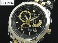 Citizen E-D Perpetual Calendar-BL8004-53E, фото 1