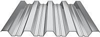 Профнастил Н-60 цинк 0,5мм