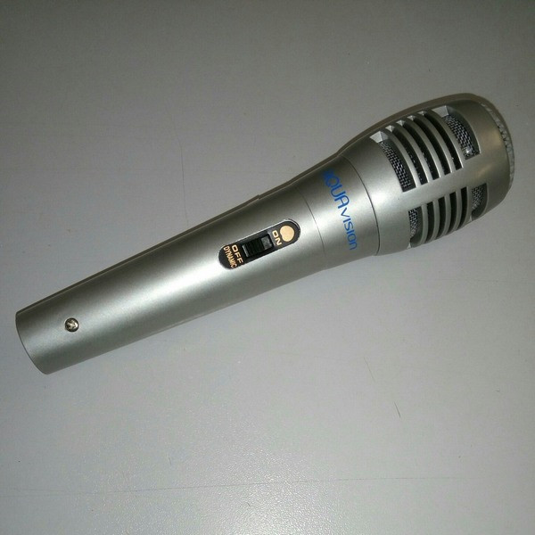 Микрофон AquaViision