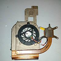Система охлаждения Asus A8, Z99H