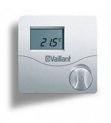 Комнатный термостат Vaillant vrt 50