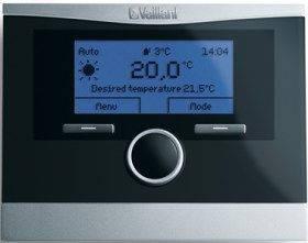 Комнатный термостат Vaillant VRC 370f