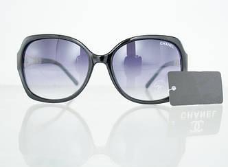 Изящные овальные женские очки от солнца, фото 2
