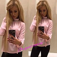 Блуза с украшением, фото 1