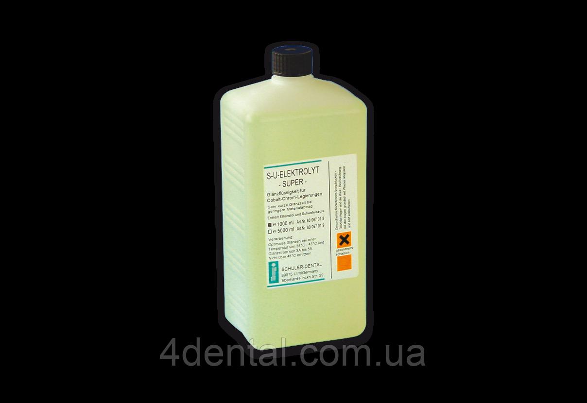 S-U ELEKTROLYT-SUPER Электролит-супер NaviStom