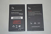 Оригинальный аккумулятор (АКБ, батарея) Fly BL4015 для IQ440