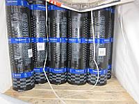 Еврорубероид Технониколь Унифлекс ЭКП сланец серый, 4,5 полиэстер (10 п.м/рулон), Киев