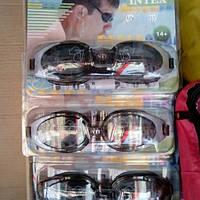 Очки для плавания Интекс  от 14лет